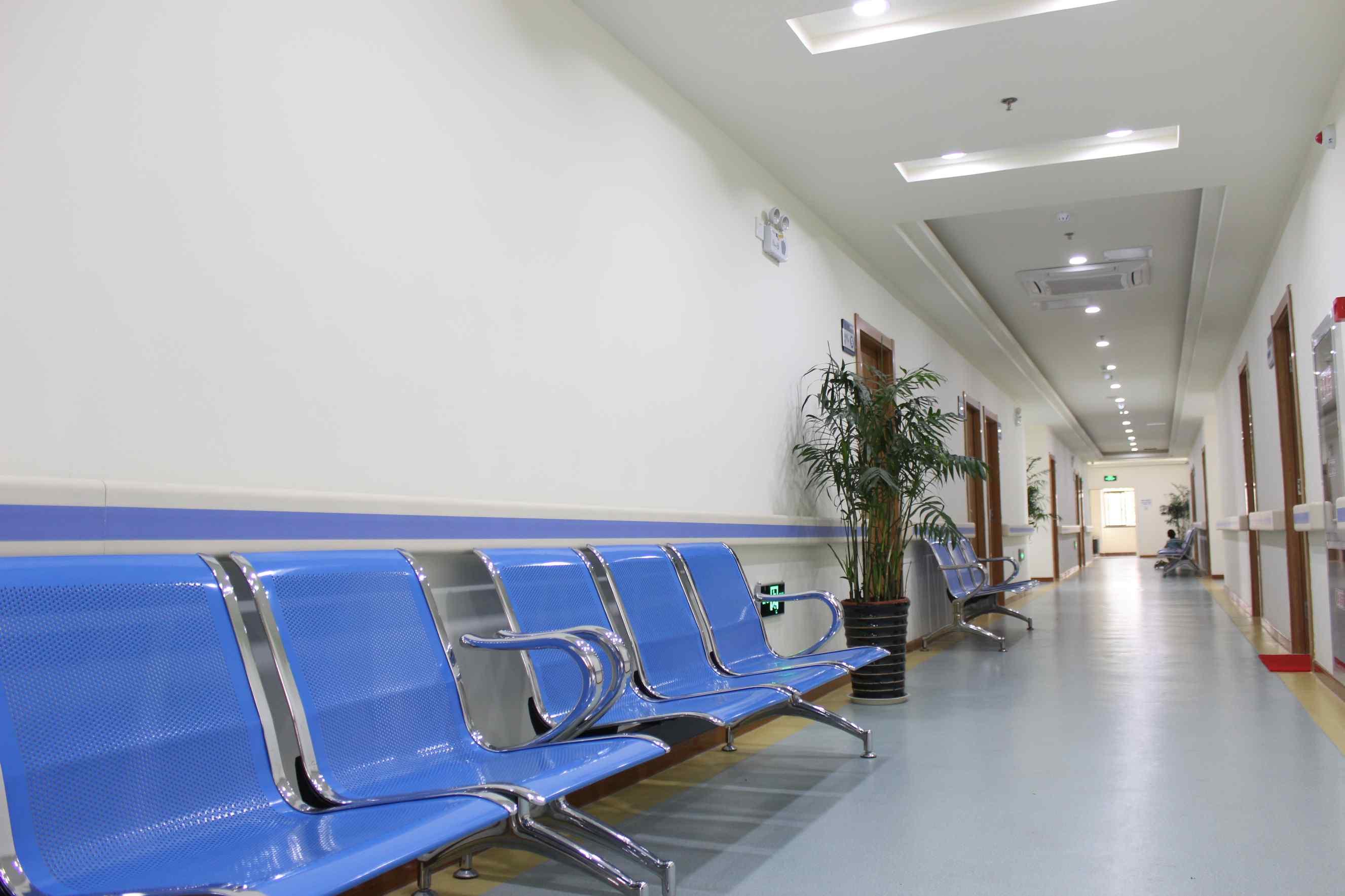 合肥白癜风医院院内环境
